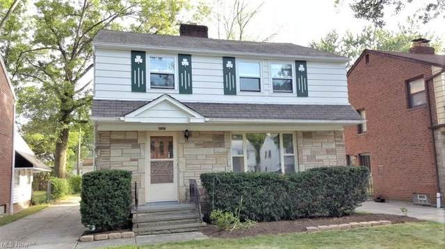 3774 Princeton Boulevard, South Euclid, OH 44121 (MLS #4308186) :: RE/MAX Edge Realty