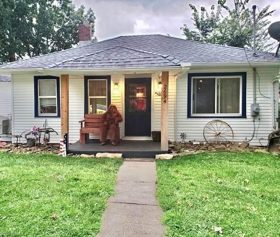 2694 Trenton Road, Akron, OH 44312 (MLS #4308220) :: The Jess Nader Team   REMAX CROSSROADS
