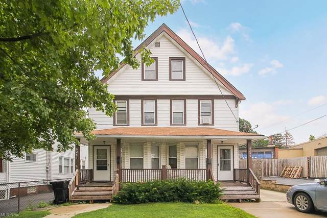 4253 W 24th Street, Cleveland, OH 44109 (MLS #4308225) :: The Jess Nader Team | REMAX CROSSROADS
