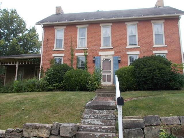 267 Center Street, Coshocton, OH 43812 (MLS #4308295) :: Simply Better Realty