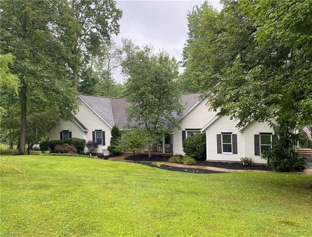 36160 Shining Tree Lane, Salem, OH 44460 (MLS #4308361) :: TG Real Estate