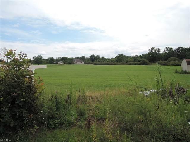 Tibbetts-Wick Rd., Girard, OH 44420 (MLS #4308374) :: TG Real Estate