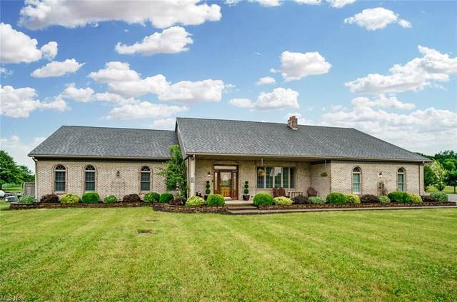 3170 Stewart Road, Lima, OH 45801 (MLS #4308461) :: Simply Better Realty
