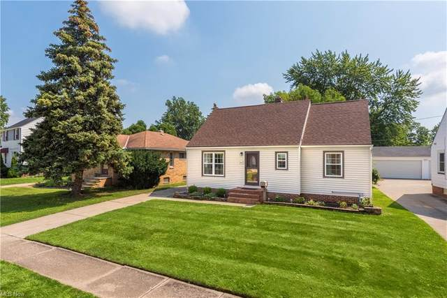 6149 Allanwood Drive, Cleveland, OH 44129 (MLS #4308476) :: Simply Better Realty