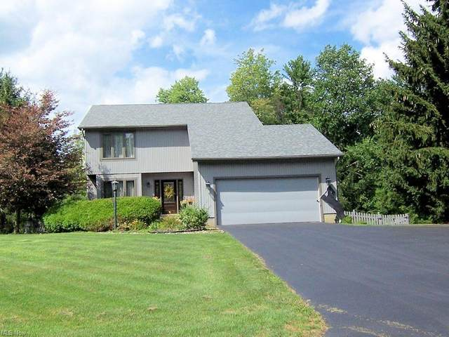 6936 Meander Reserve Court, Canfield, OH 44406 (MLS #4308529) :: Simply Better Realty