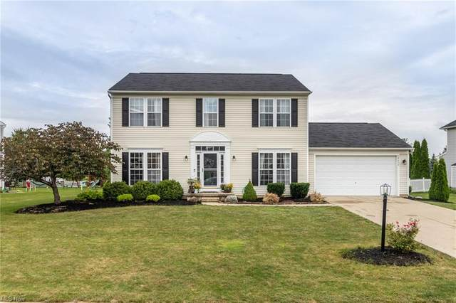 38630 Misty Meadow Trail, North Ridgeville, OH 44039 (MLS #4308545) :: Simply Better Realty