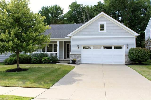 6566 Hidden Woods Trail, Mayfield Heights, OH 44143 (MLS #4308602) :: Simply Better Realty