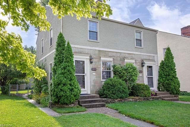 1474 Elmwood Avenue, Columbus, OH 43212 (MLS #4308604) :: Select Properties Realty