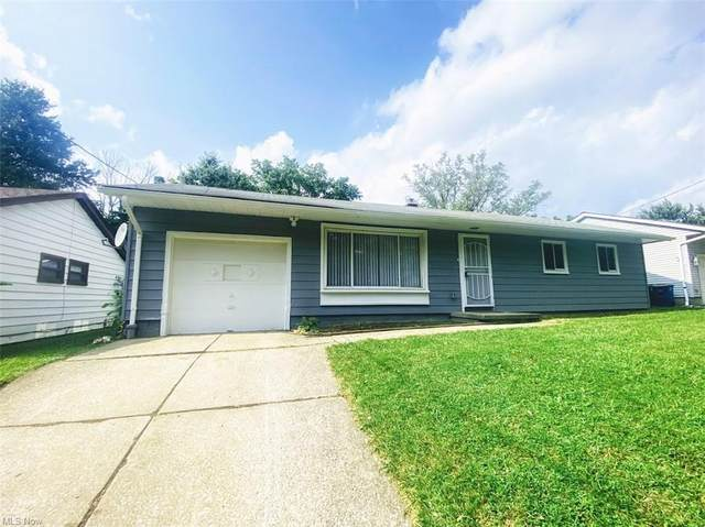 2171 Belvoir Boulevard, Cleveland, OH 44121 (MLS #4308605) :: Simply Better Realty