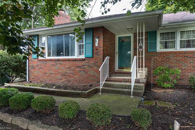 610 Como Street, Struthers, OH 44471 (MLS #4308642) :: Simply Better Realty