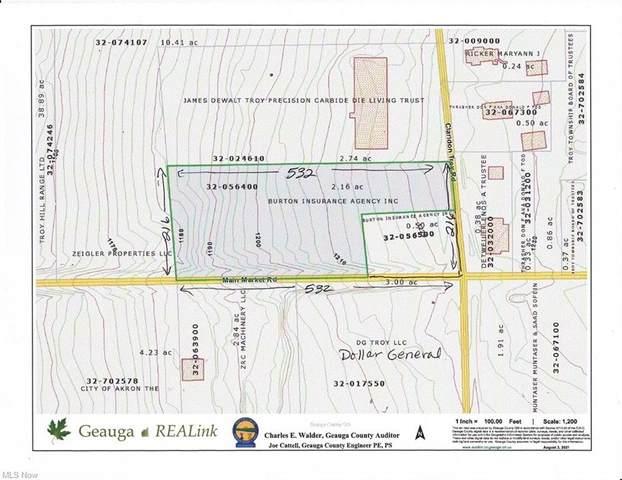 17740 Claridon Troy Road, Troy, OH 44021 (MLS #4308643) :: The Crockett Team, Howard Hanna
