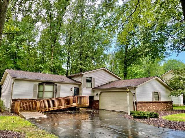 252 Wae Trail, Cortland, OH 44410 (MLS #4308647) :: The Holden Agency