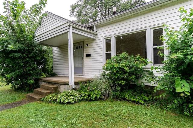 2342 Billman Place, Cuyahoga Falls, OH 44221 (MLS #4308662) :: The Holden Agency