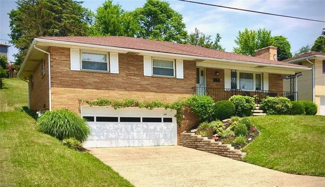 339 Garfield Avenue, Steubenville, OH 43952 (MLS #4308730) :: The Jess Nader Team | REMAX CROSSROADS