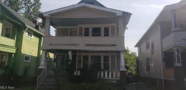12710 Gruss Avenue, Cleveland, OH 44108 (MLS #4308768) :: Tammy Grogan and Associates at Keller Williams Chervenic Realty