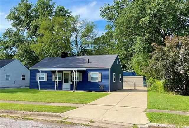 2477 E 41st Street, Lorain, OH 44055 (MLS #4308798) :: The Holly Ritchie Team