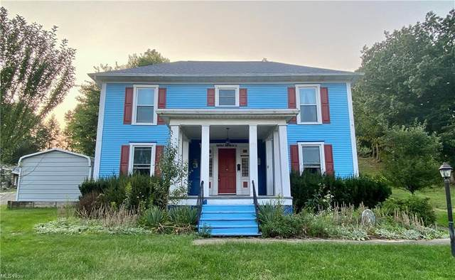 496 N Kennebec Avenue, McConnelsville, OH 43756 (MLS #4308825) :: Simply Better Realty