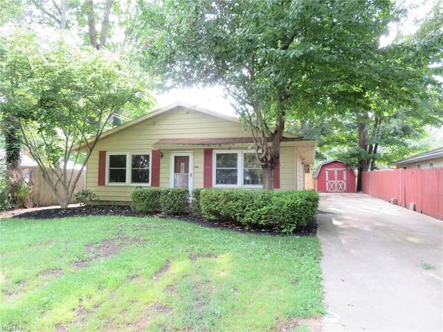 1628 Red Bird Road, Madison, OH 44057 (MLS #4308828) :: The Holden Agency