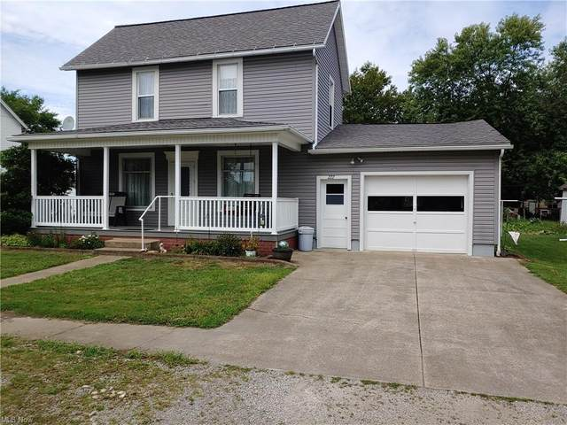 222 Cherry Street, Warsaw, OH 43844 (MLS #4308831) :: The Holden Agency