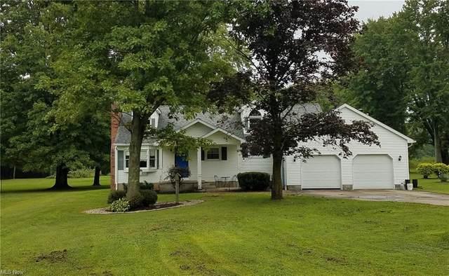 648 Braceville Robinson Road NW, Newton Falls, OH 44444 (MLS #4308864) :: TG Real Estate
