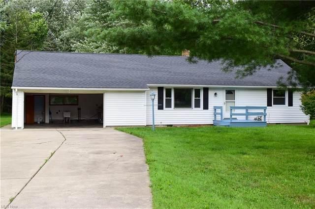 10837 Crestwood Drive, Kirtland, OH 44094 (MLS #4308884) :: The Crockett Team, Howard Hanna