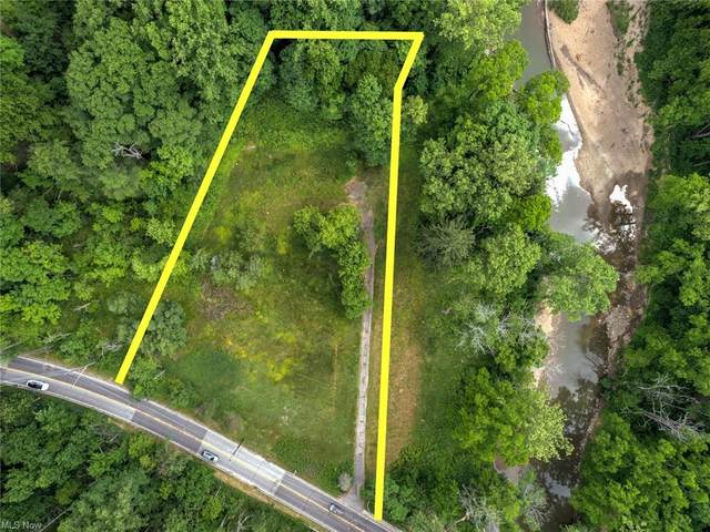 675 Chagrin Boulevard, Moreland Hills, OH 44022 (MLS #4308933) :: Simply Better Realty