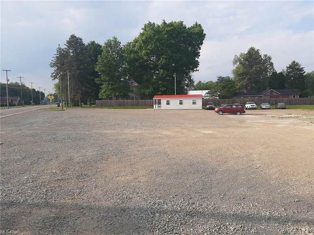9144 State Route 250 NW, Strasburg, OH 44680 (MLS #4308950) :: Select Properties Realty