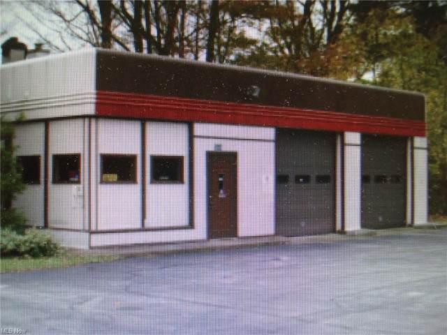 5808 N Ridge Road W, Ashtabula, OH 44004 (MLS #4308954) :: Keller Williams Chervenic Realty