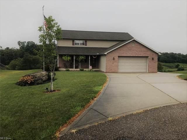 149 Warren Heights Drive, Marietta, OH 45750 (MLS #4309000) :: The Jess Nader Team | REMAX CROSSROADS