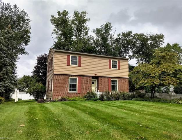 2537 Sand Run Parkway, Fairlawn, OH 44333 (MLS #4309022) :: The Holly Ritchie Team