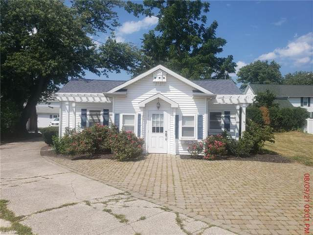 319 2nd Street, Fairport Harbor, OH 44077 (MLS #4309042) :: Simply Better Realty