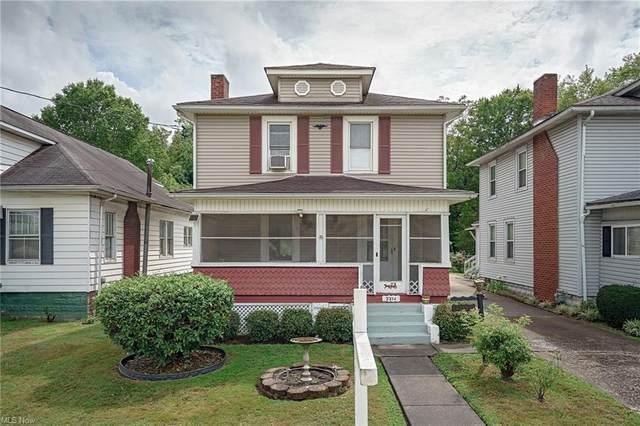 3314 6th Ave, Parkersburg, WV 26101 (MLS #4309073) :: TG Real Estate