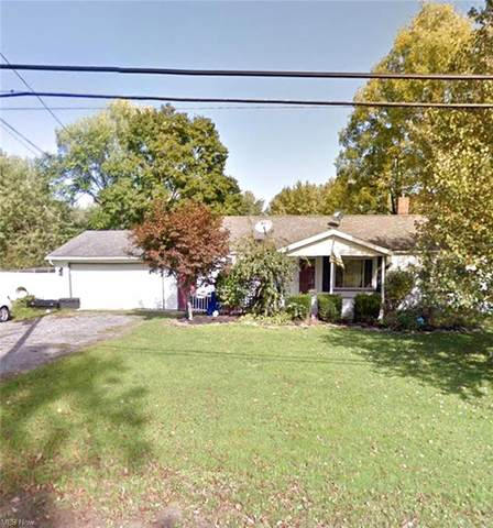 46496 State Route 46, New Waterford, OH 44445 (MLS #4309125) :: TG Real Estate