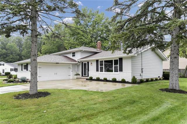 26400 Rechner Drive, Westlake, OH 44145 (MLS #4309130) :: Simply Better Realty