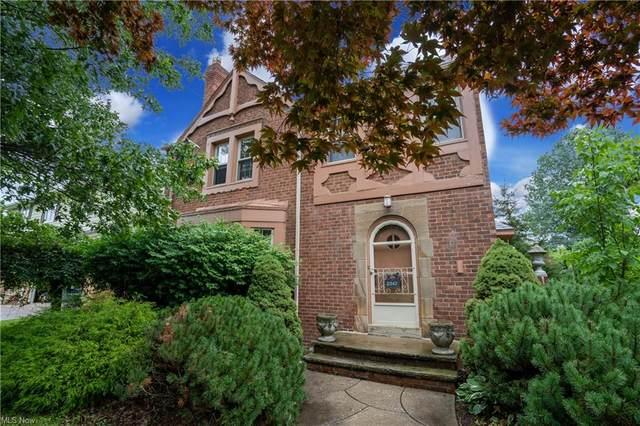 2347 Fenwood Road, University Heights, OH 44118 (MLS #4309139) :: The Holden Agency