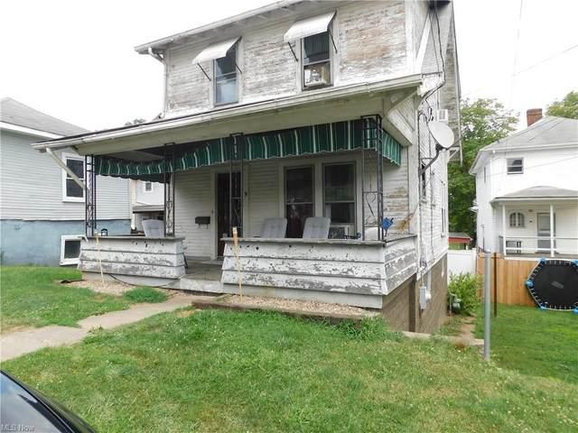 9 Walnut Avenue, Bridgeport, OH 43912 (MLS #4309141) :: The Jess Nader Team   REMAX CROSSROADS