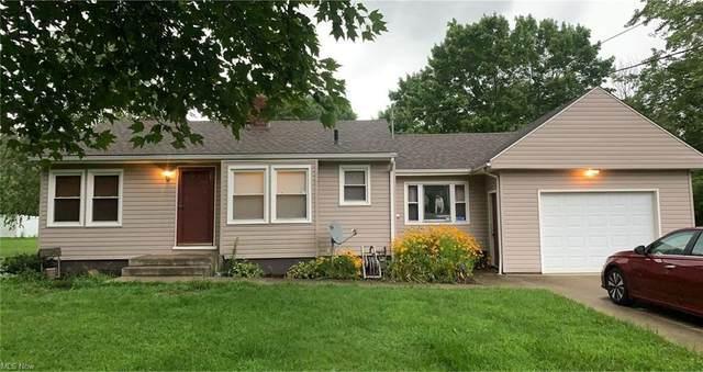 11714 Aebi Avenue NE, Alliance, OH 44601 (MLS #4309145) :: TG Real Estate