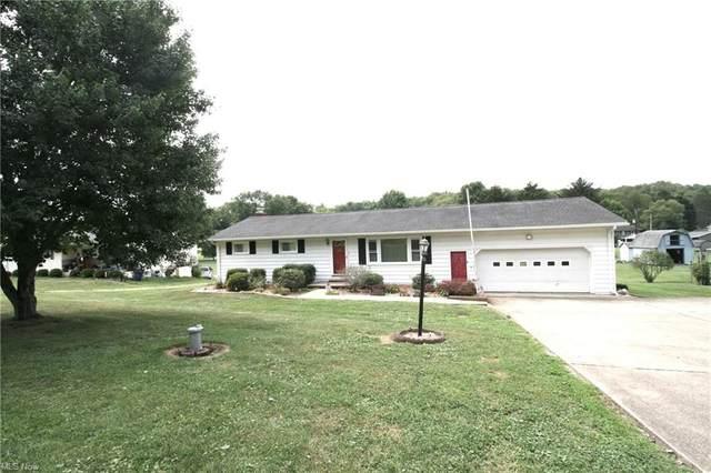 2880 Chandlersville Road, Zanesville, OH 43701 (MLS #4309161) :: The Holden Agency