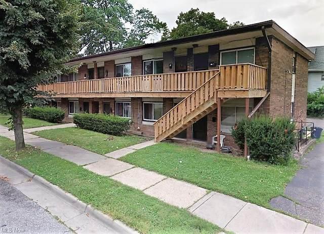 2268 23rd Street SW, Akron, OH 44314 (MLS #4309203) :: Tammy Grogan and Associates at Keller Williams Chervenic Realty