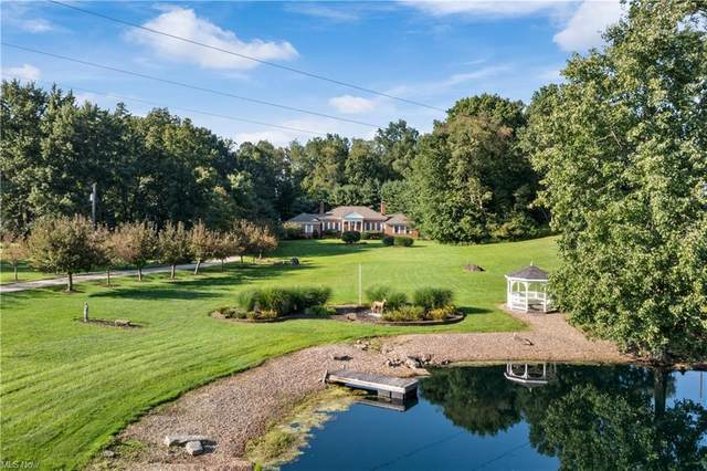 717 Old Forge Road, Kent, OH 44240 (MLS #4309213) :: TG Real Estate