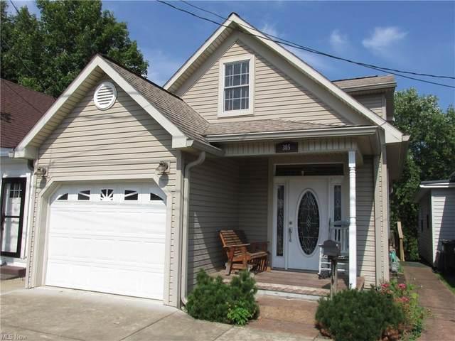 305 Riverside Dr., St Marys, WV 26170 (MLS #4309220) :: Select Properties Realty
