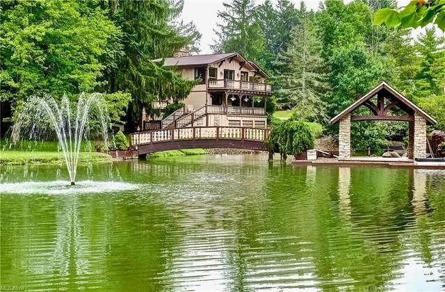 10901 Akins Road, North Royalton, OH 44133 (MLS #4309255) :: Simply Better Realty