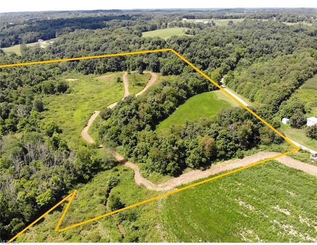 Perine Rd- Lot Z, Zanesville, OH 43701 (MLS #4309256) :: TG Real Estate