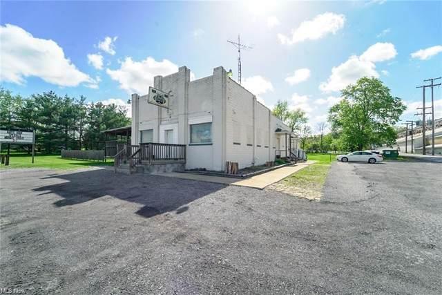 1428 Standard Avenue, Masury, OH 44438 (MLS #4309291) :: RE/MAX Edge Realty