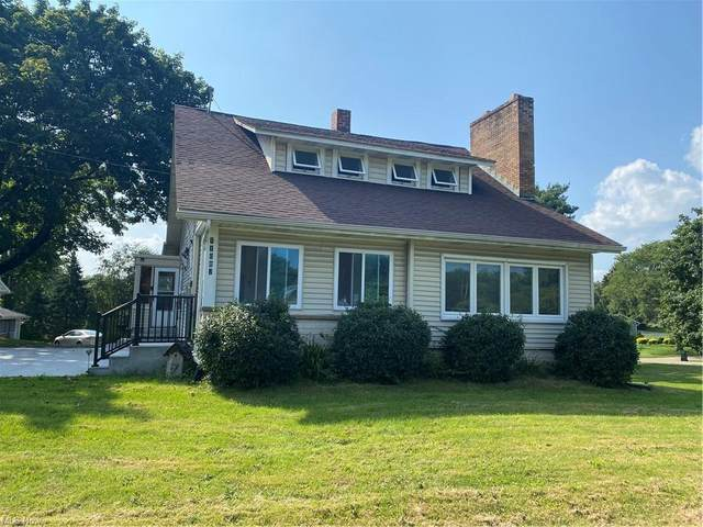 11087 Market Avenue NW, Uniontown, OH 44685 (MLS #4309296) :: RE/MAX Edge Realty