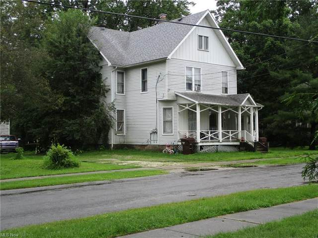 175 Hickory, Andover, OH 44003 (MLS #4309343) :: The Jess Nader Team | REMAX CROSSROADS