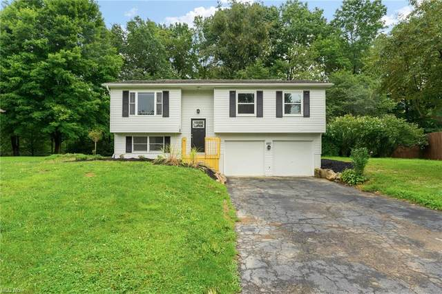 683 Trumbull Drive, Niles, OH 44446 (MLS #4309378) :: Simply Better Realty