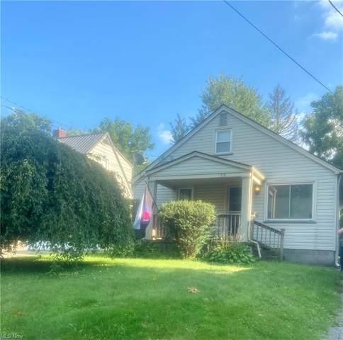 155 Beechwood Drive, Boardman, OH 44512 (MLS #4309386) :: The Holden Agency