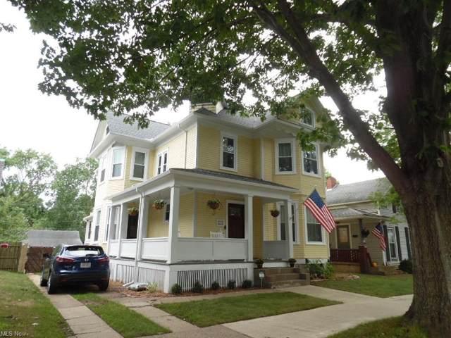 817 4TH Street, Marietta, OH 45750 (MLS #4309398) :: RE/MAX Trends Realty