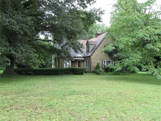 1563 North Pleasants Highway, St Marys, WV 26170 (MLS #4309428) :: Select Properties Realty